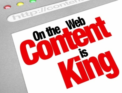 Relevant Content: Why it is Important to Your Online Presence and SEO
