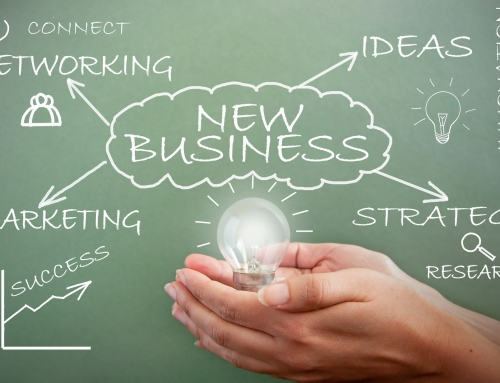 Marketing a New Business on a Limited Budget